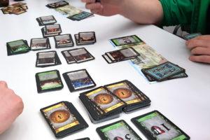 Spielewochenende 2017 - Dominion