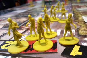 Spielewochenende 2017 - Rue Morgue