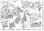 Flyer des 20. Pyramidales Jonglier- und Kleinkunstfestivals (Vorderseite)