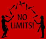 Logo des 14. Pyramidales Jonglier- und Kleinkunstfestivals