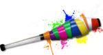 Logo des 22. Pyramidales Jonglier- und Kleinkunstfestivals